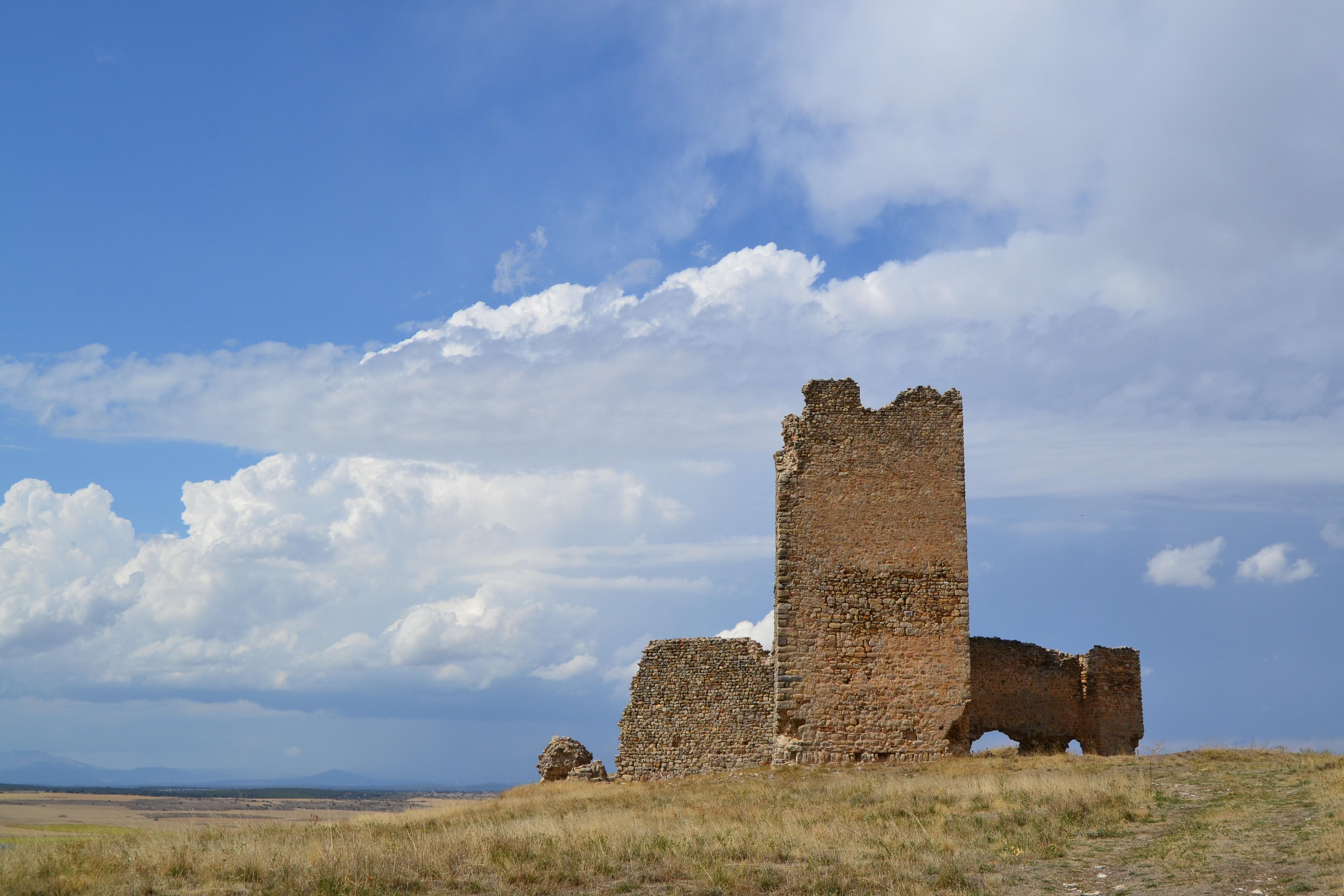 Castillo de Torresaviñán