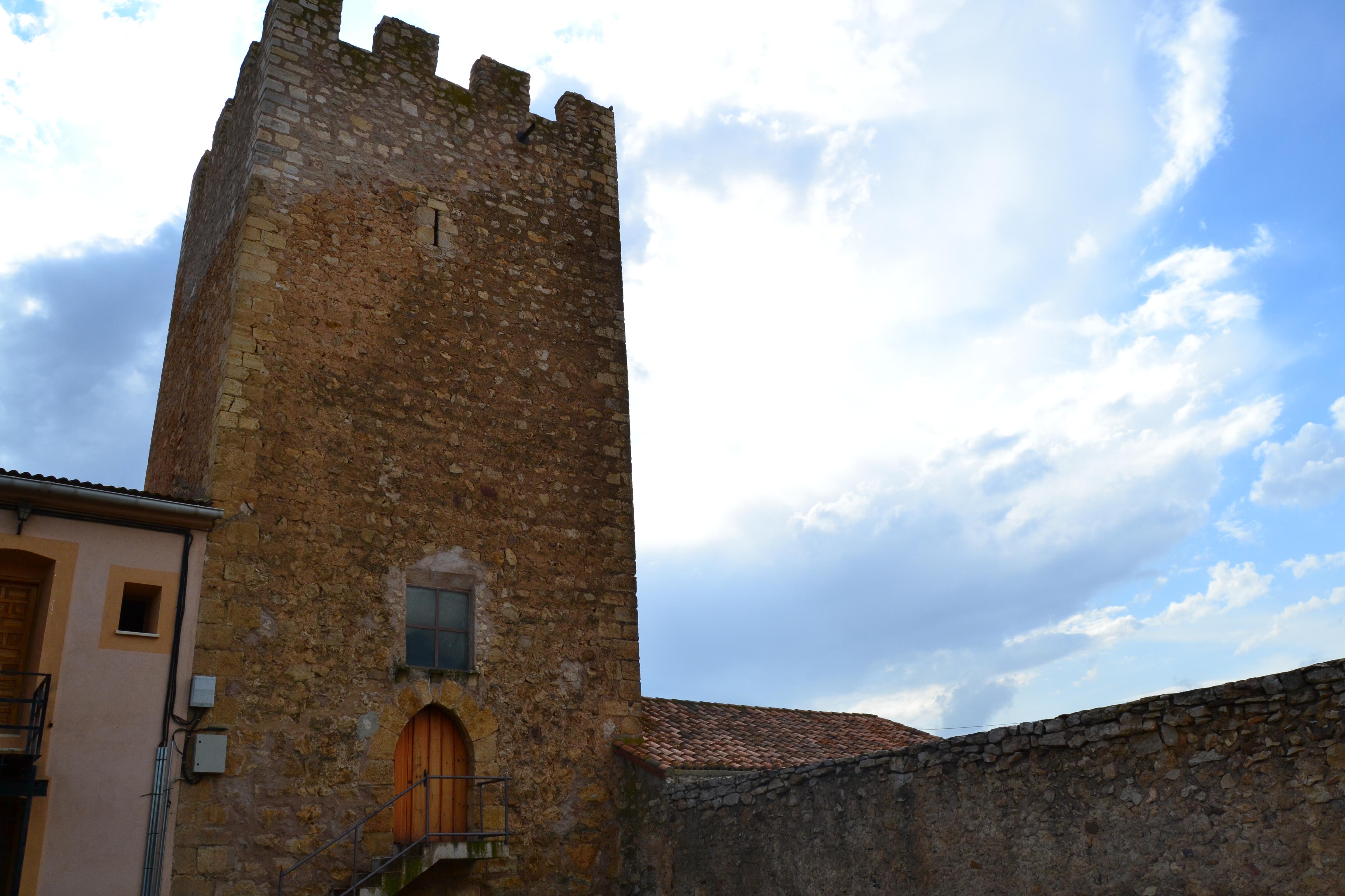Torre de La Yunta