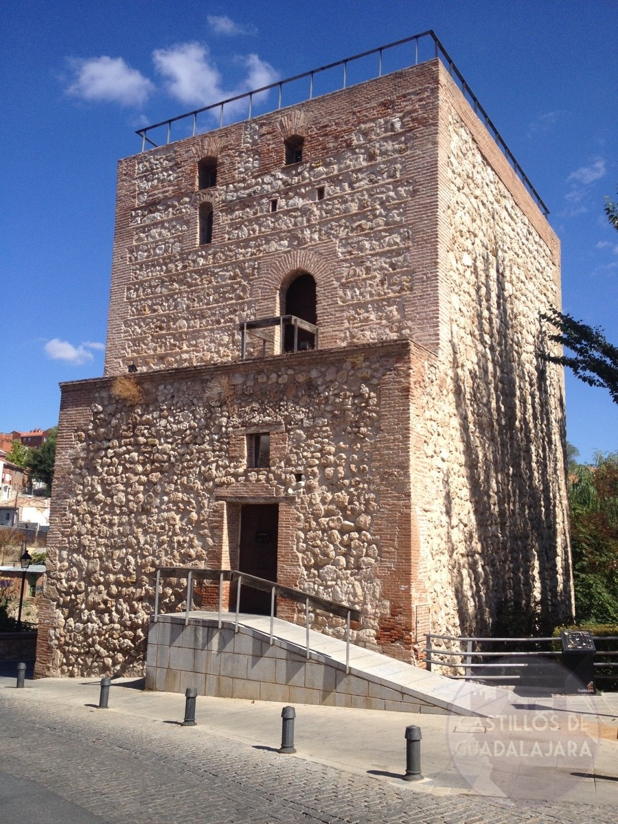 Torreón del Alamín