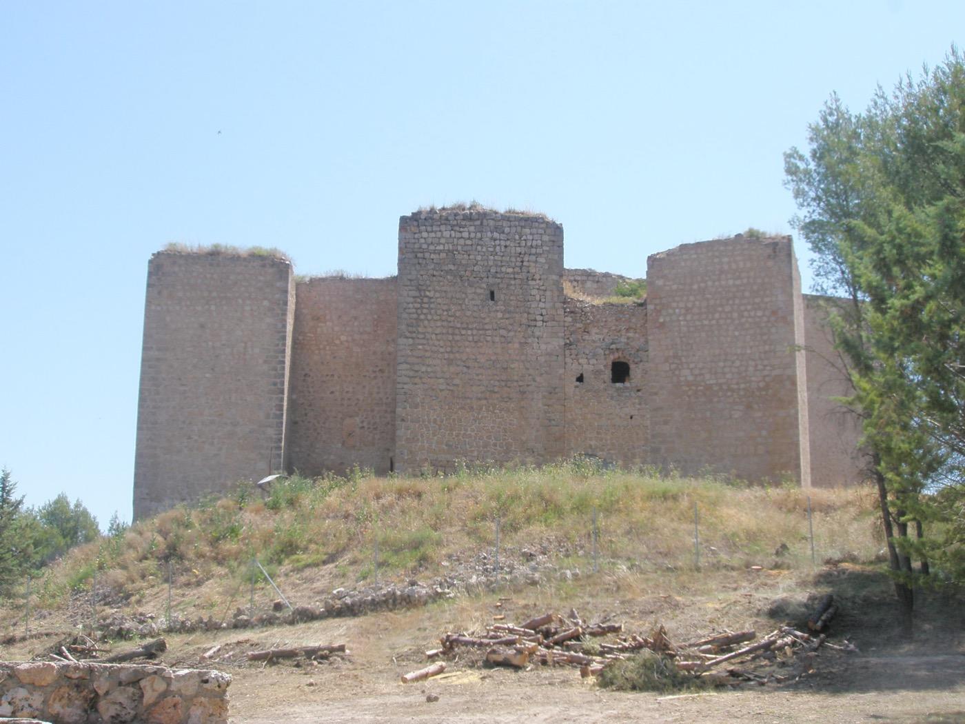 Castillo de Cifuentes