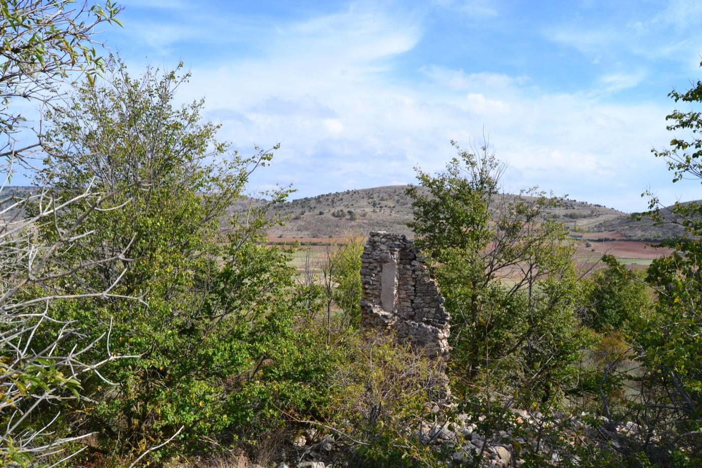 Torre de Séñigo