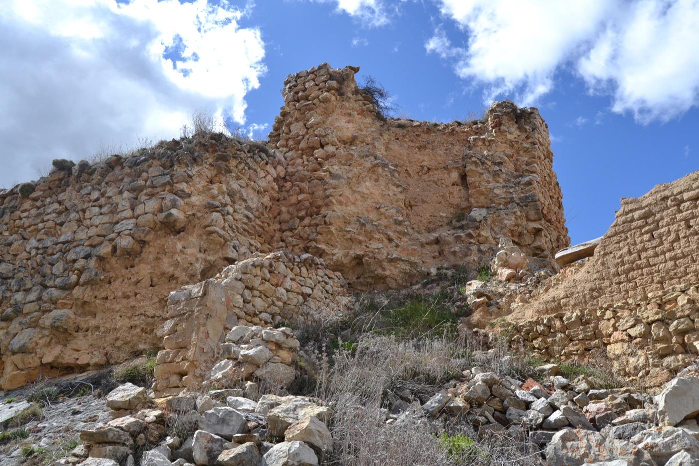 Castillo de Mochales